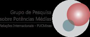 Grupo de Potências Médias LOGO